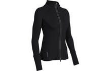 Icebreaker Women&#039;s GT260 Quantum Hood black
